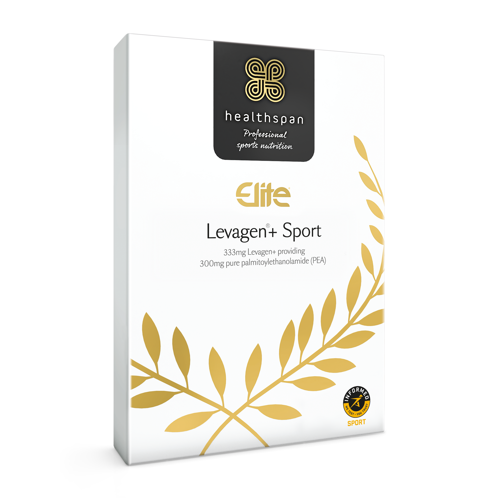 Elite Levagen Plus Sport