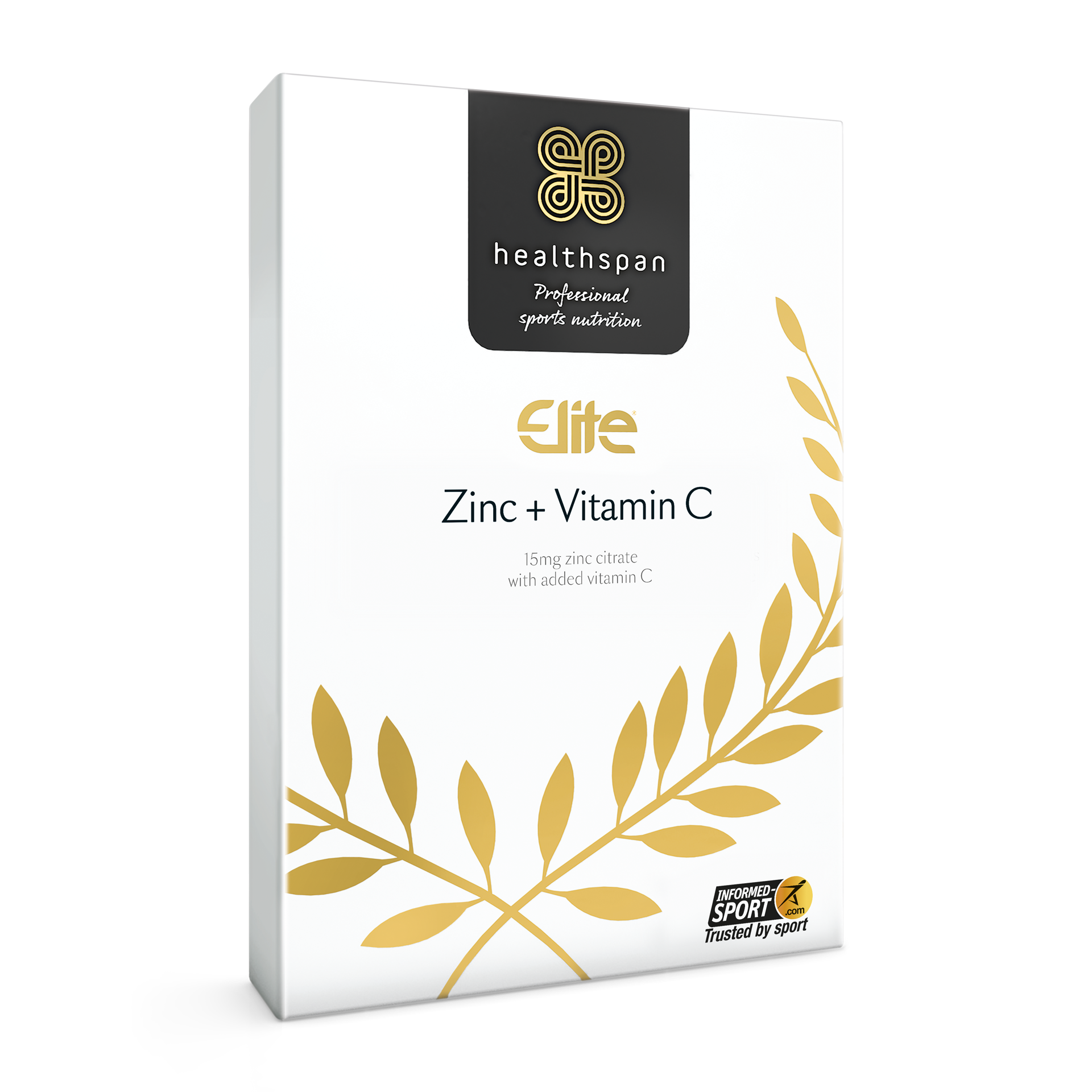 Elite Zinc and Vitamin C